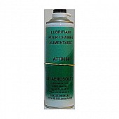 LUBRIFIANT  ALIMENTAIRE CHAINES 650 ML