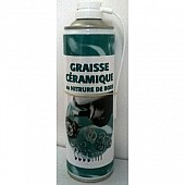 GRAISSE CERAMIQUE 1200 °C AU NITRURE DE BORE 650 ml