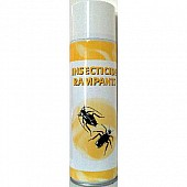 INSECTICIDE INSECTES RAMPANTS 650 ml