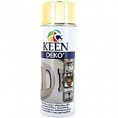 PEINTURE CHROME, OR BRILLANT MIROIR KEEN 400 ml