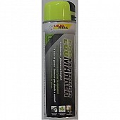 ECO MARKER JAUNE A BASE DE CRAIE EN 650 ML
