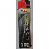 ECO MARKER ROUGE A BASE DE CRAIE EN 650 ML