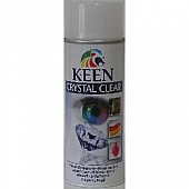 VERNIS KEEN BRILLANT TRANSPARENT 400ml