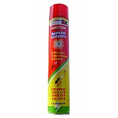 INSECTICIDE SPECIAL VOLANTS   750ml