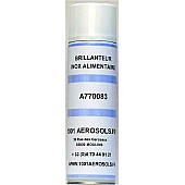 BRILLANTEUR INOX CONTACT ALIMENTAIRE 650 ML