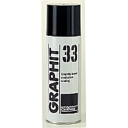 CONTACT GRAPHITE VERNIS ANTI-STATIQUE   200 ml