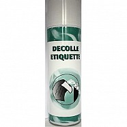 DECOLLE ETIQUETTES AUTO-COLLANTES 650 ML