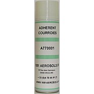 ADHESIF ANTI-PATINAGE TOUT TYPES DE COURROIES DE TRANSMISSION 650 ML